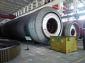 φ3.5x13m球磨机(复合肥生产线球磨机)技术参数